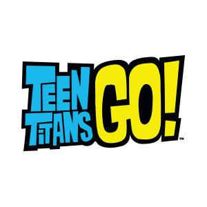 Teet Titans Go